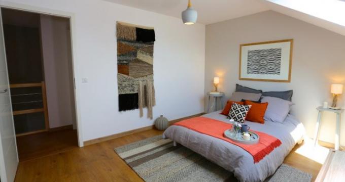 Achat / Vente programme immobilier neuf Amancy dans la vallée de L'Arve (74800) - Réf. 5009