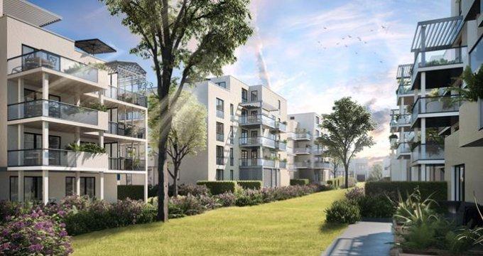 Achat / Vente programme immobilier neuf Ferney Voltaire proche du centre-ville (01210) - Réf. 4523