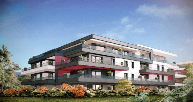Achat / Vente programme immobilier neuf Vétraz-Monthoux place de la Mairie (74100) - Réf. 2900