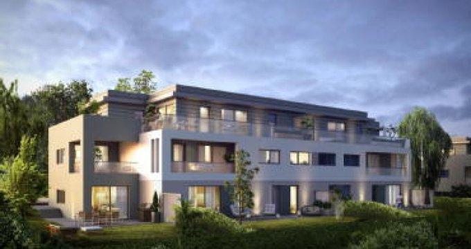 Achat / Vente programme immobilier neuf Vétraz-Monthoux proche du parc Haut-Monthoux (74100) - Réf. 3537