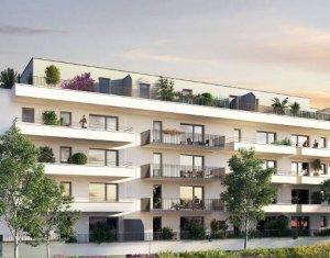 Achat / Vente programme immobilier neuf Albertville à 350 mètres de l'école maternelle (73200) - Réf. 4173