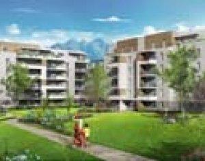 Achat / Vente programme immobilier neuf Albertville proche parc des roses (73200) - Réf. 1843