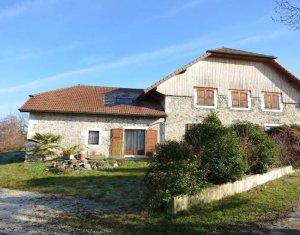 Achat / Vente programme immobilier neuf Alby-sur-Chéran proche commerces (74540) - Réf. 4820