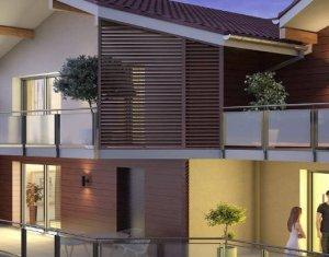 Achat / Vente programme immobilier neuf Allonzier-la-Caille proche mairie (74350) - Réf. 3087