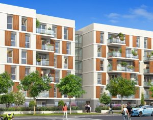 Achat / Vente programme immobilier neuf Ambilly proche Foron (74100) - Réf. 2081