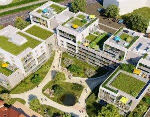Achat / Vente programme immobilier neuf Annecy à proximité du cœur de ville (74000) - Réf. 4763