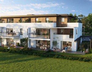 Achat / Vente programme immobilier neuf Annecy-le-Vieux aux portes de la ville (74940) - Réf. 4760