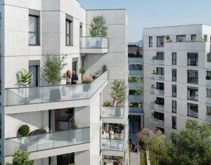 Achat / Vente programme immobilier neuf Annecy quartier Parmelan (74000) - Réf. 3982