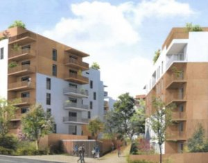 Achat / Vente programme immobilier neuf Annecy - Seynod proche centre (74600) - Réf. 3533