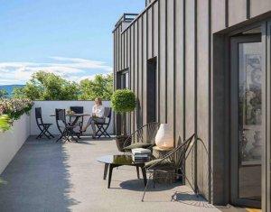 Achat / Vente programme immobilier neuf Annemasse aux portes de Genève (74100) - Réf. 5032