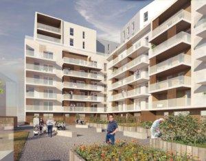 Achat / Vente programme immobilier neuf Annemasse coeur centre-ville (74100) - Réf. 2748