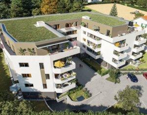 Achat / Vente programme immobilier neuf Annemasse proche centre-ville (74100) - Réf. 5800