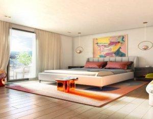 Achat / Vente programme immobilier neuf Annemasse proche de la Place de l'Etoile (74100) - Réf. 5971