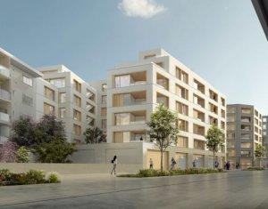 Achat / Vente programme immobilier neuf Annemasse proche gare (74100) - Réf. 3172