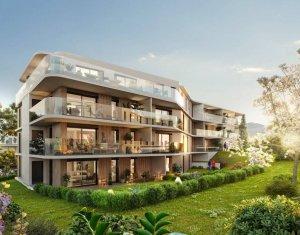 Achat / Vente programme immobilier neuf Archamps proche commodités (74160) - Réf. 6343