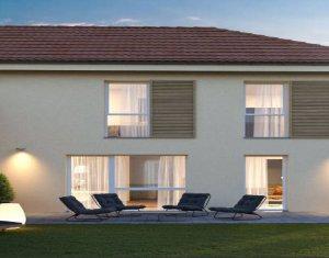 Achat / Vente programme immobilier neuf Arenthon proche toutes commodités (74800) - Réf. 4907