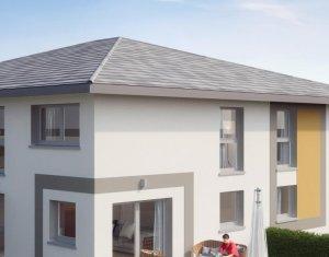 Achat / Vente programme immobilier neuf Au cœur du Village de Lovagny, à 12mn d'Annecy (74330) - Réf. 1400