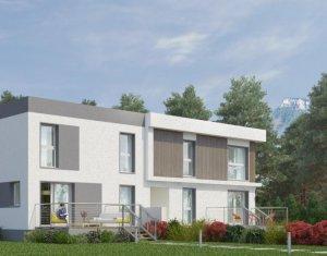 Achat / Vente programme immobilier neuf Bassens à 10 minutes de Chambéry (73000) - Réf. 1398