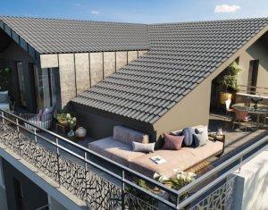 Achat / Vente programme immobilier neuf Beaumont au coeur du village (74160) - Réf. 5552