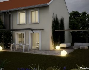 Achat / Vente programme immobilier neuf Beaumont proche Annecy (74160) - Réf. 1430