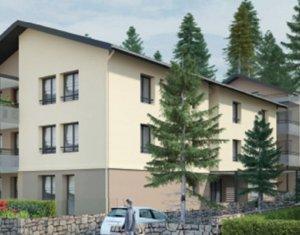 Achat / Vente programme immobilier neuf Bonne hypercentre (74380) - Réf. 375