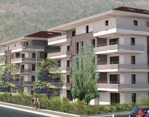 Achat / Vente programme immobilier neuf Bonneville au bord des quais d'Arve (74130) - Réf. 3979