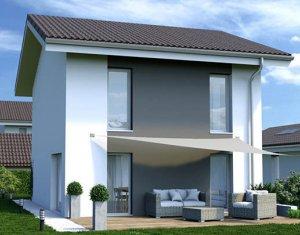 Achat / Vente programme immobilier neuf Bons-en-Chablais proche centre (74890) - Réf. 1076