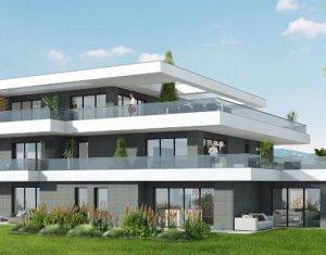 Achat / Vente programme immobilier neuf Brison-Saint-Innocent lac du Bourget (73100) - Réf. 1504