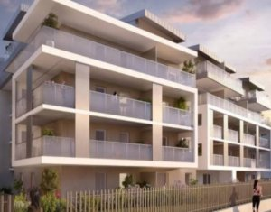 Achat / Vente programme immobilier neuf Chambéry proche centre historique (73000) - Réf. 2984