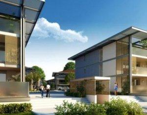 Achat / Vente programme immobilier neuf Chens-sur-Léman proche du Lac (74140) - Réf. 216