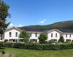 Achat / Vente programme immobilier neuf Chevrier au pied du Salève (74520) - Réf. 1378