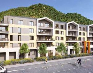 Achat / Vente programme immobilier neuf Cluses centre (74300) - Réf. 2954
