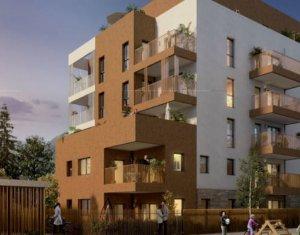 Achat / Vente programme immobilier neuf Cluses proche centre (74300) - Réf. 3312