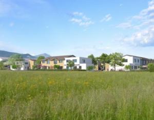 Achat / Vente programme immobilier neuf Cluses proche écoles et commerces (74300) - Réf. 5736