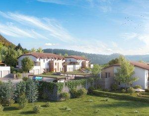 Achat / Vente programme immobilier neuf Collonges proche de Genève (01550) - Réf. 2957