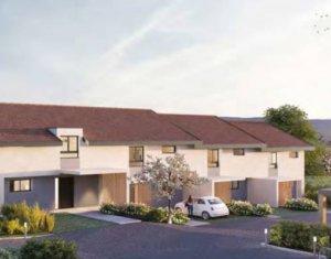 Achat / Vente programme immobilier neuf Collonges-sous-Salève proche centre (74160) - Réf. 3694