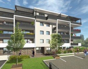 Achat / Vente programme immobilier neuf Collonges sous Salève proche de la frontière du Rozon (74160) - Réf. 3623