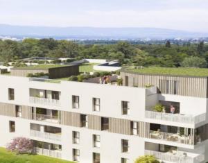 Achat / Vente programme immobilier neuf Collonges-sous-Salève proche frontière Suisse (74160) - Réf. 4988