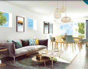 Achat / Vente programme immobilier neuf Cruseilles proche centre bourg (74350) - Réf. 3028