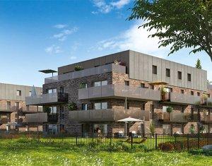 Achat / Vente programme immobilier neuf Divonne-les-Bains axe genevois (01220) - Réf. 400