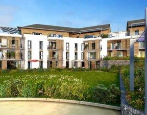 Achat / Vente programme immobilier neuf Divonne-les-Bains proche de l'hippodrome (01220) - Réf. 106