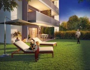 Achat / Vente programme immobilier neuf Divonne proche Genève (01220) - Réf. 518