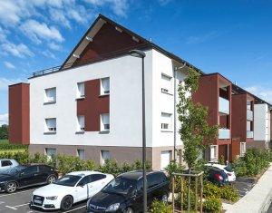 Achat / Vente programme immobilier neuf Douvaine à 20 minutes de Genève (74140) - Réf. 831