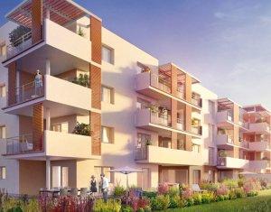 Achat / Vente programme immobilier neuf Étrembières proche de Genève (74100) - Réf. 1458