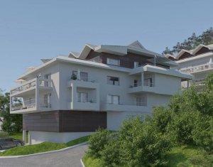 Achat / Vente programme immobilier neuf Evian-les-Bains proche centre-ville avec vue sur lac (74500) - Réf. 1328