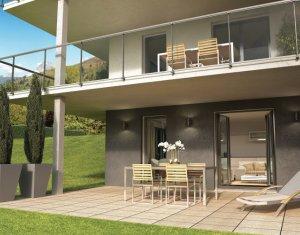Achat / Vente programme immobilier neuf Evian proche du centre (74500) - Réf. 199