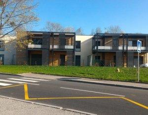 Achat / Vente programme immobilier neuf Feigères proche Genève (74160) - Réf. 2824