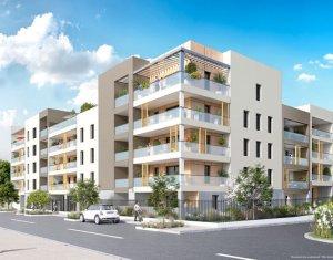 Achat / Vente programme immobilier neuf Ferney-Voltaire coeur de ville, proche des commodités (01210) - Réf. 1318