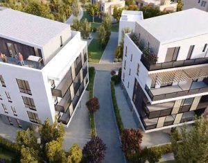 Achat / Vente programme immobilier neuf Gex à 5 min de marche du centre-ville (01170) - Réf. 4910