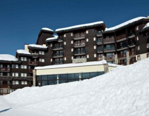 Achat / Vente programme immobilier neuf La Plagne (73210) - Réf. 410